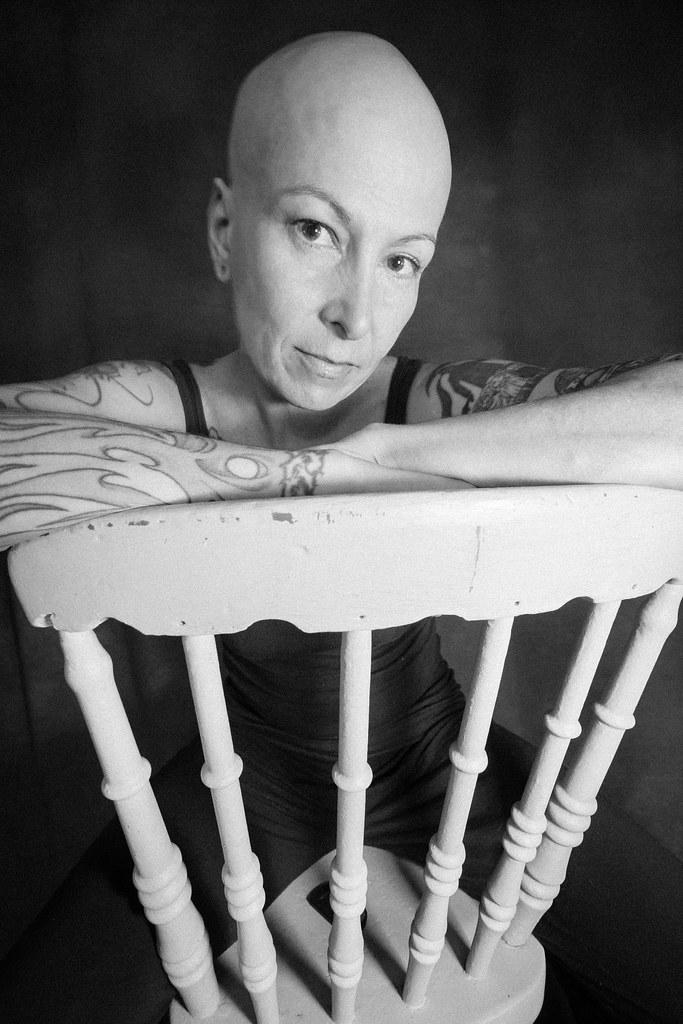 self   Fuck Cancer!   Tara Chapman   Flickr