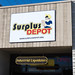 Surplus Depot