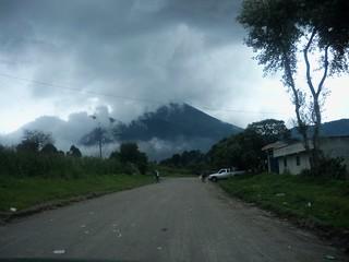 Guatemala Mountain