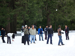 Hartland High School Winter Camp 2012-38