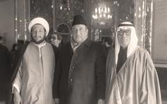 خلال زيارته إلى إيران - ايران