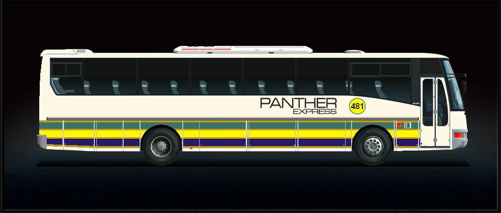 Panther Express MAN SR Exfoh | Renan Sityar | Flickr