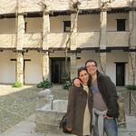 Bea viajefilos en Granada 09