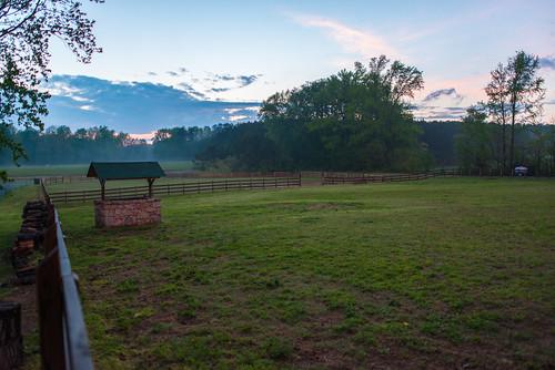 sunset northcarolina whitelevel nikond800 28mmf18g