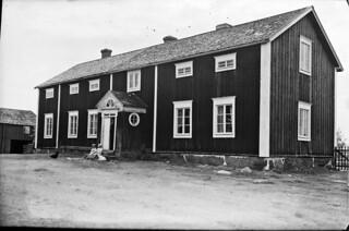 "Probably ""Jossis"" farmhouse, Replot, Korsholm (Mustasaari)"