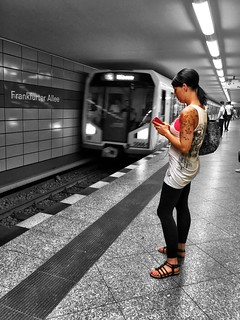 Generation Smartphone | by ANBerlin