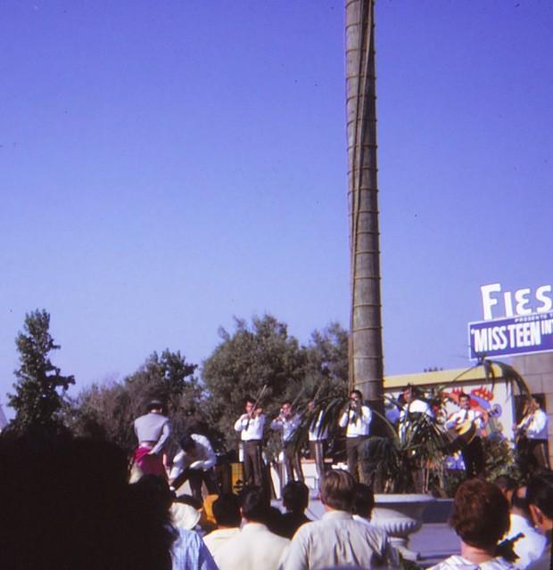 Universal Studios - August 1969