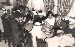 تكريم الأستاذ عمر الأميري أستاذ كرسي الإسلام و التيارات المعاصرة في جامعة القروين  - المغرب