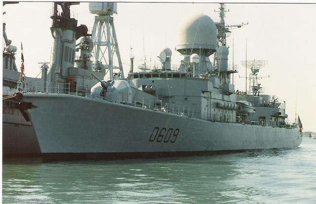 FNS Aconit(D609)