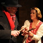 Dancing at Lughnasa (2011)