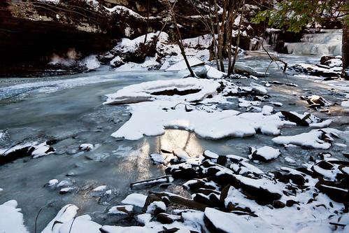 Bozen Kill Falls - Duanesburg, NY - 2010, Jan - 04.jpg | by sebastien.barre