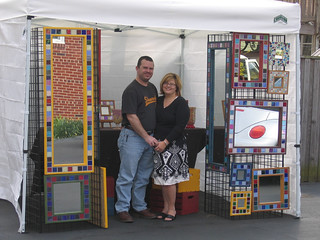 Hobbies: Craft Show Booth | by sfusswork