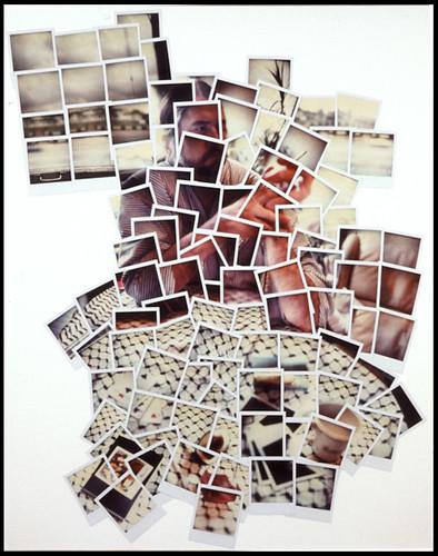 R At Table (#9) - Joyce Neimanas | by joyceneimanas