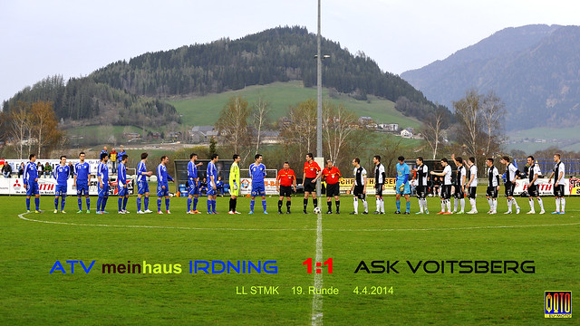 ATV meinhaus Irdning 1:1 ASK Voitsberg LL Steiermark Copyright 2014 Bernhard Egger :: eu-moto images 8308