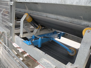 Apeco ABS1200 Belt Scale   by Apeco Group