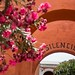 Silencio. Monasterio de Santa Catalina