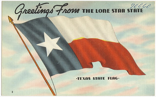 Greetings from the lone star state | by Boston Public Library