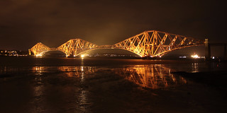 Forth Bridge | by Keith Haywood