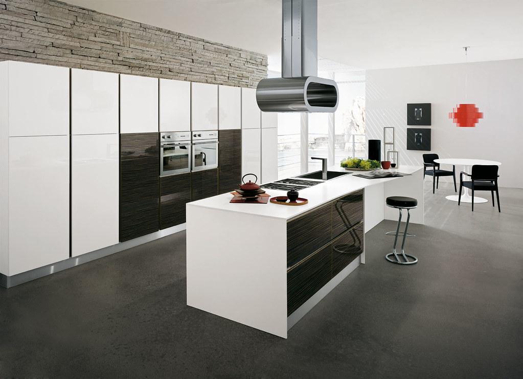 Mobili cucina moderna | Gicinque Cucine - modello Charme con… | Flickr