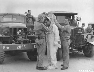 2095th Engineer Aviation Fire Fighting Platoon-Deenthorpe
