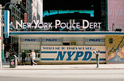 NYPD | by chase_elliott