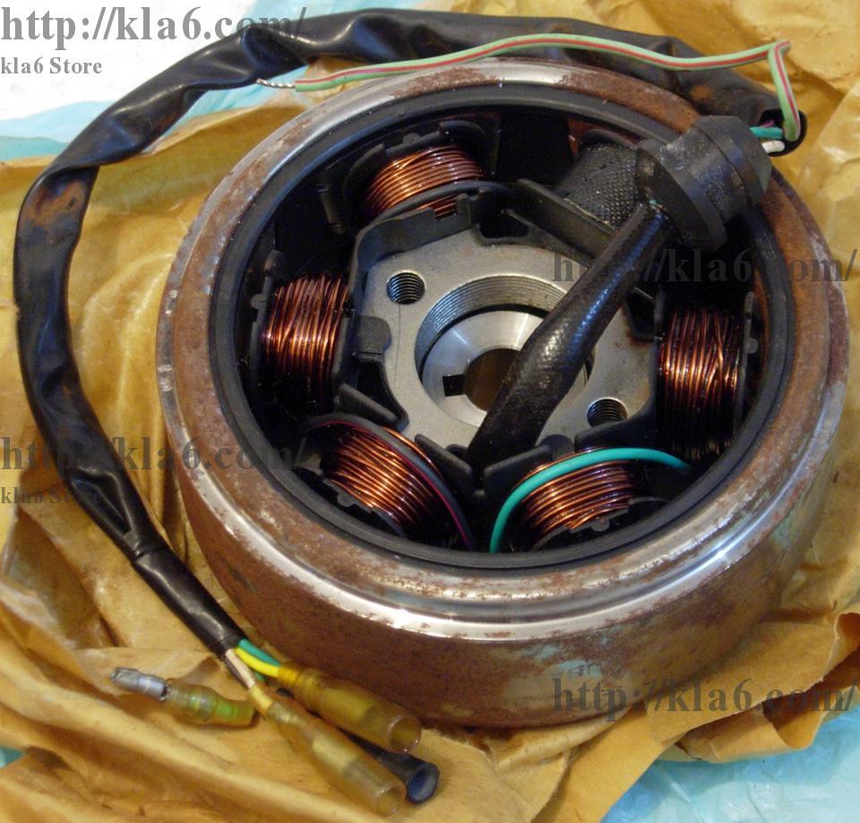 Honda GL Pro Series Generator / Magnet 31100-KG2-952 | Flickr on ag pro, ms pro, im pro, hr pro, gt pro, cf pro, jm pro, ki pro, ac pro, no pro,