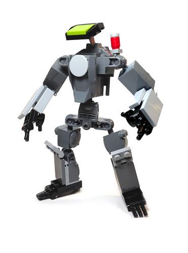 Flat Bot