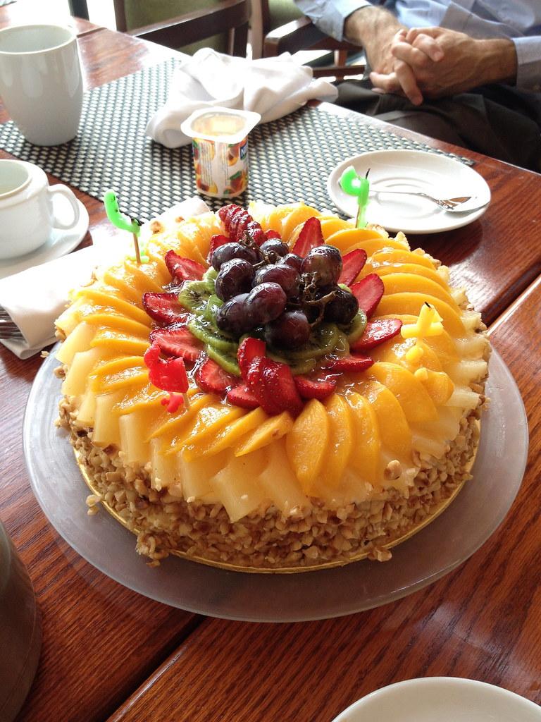 Enjoyable Egyptian Birthday Cake Potjie Flickr Funny Birthday Cards Online Necthendildamsfinfo