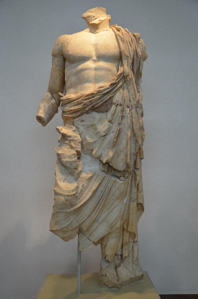 Zeus dating