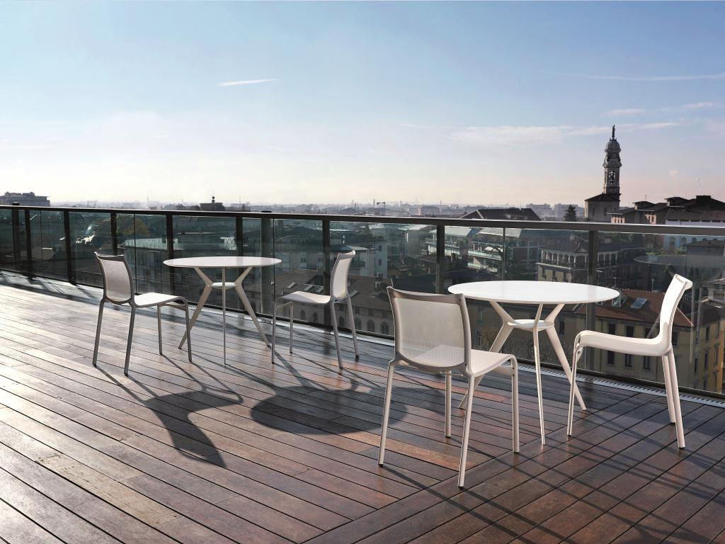 roofgarden bergamo transversality outdoor