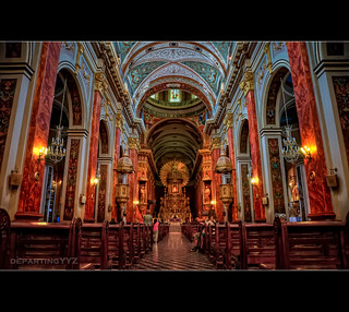 Inside the Cathedral (Argentina) | by departing(YYZ)