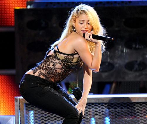 Shakira 8   by Tattoo76