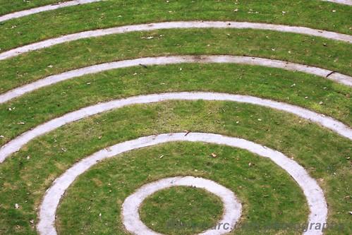 Garden circles | by Marc Ben Fatma - visit sophia.lu and like my FB pa