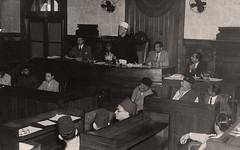 مؤتمر العالم الإسلامي  - كراتشي - 9 شباط 1951