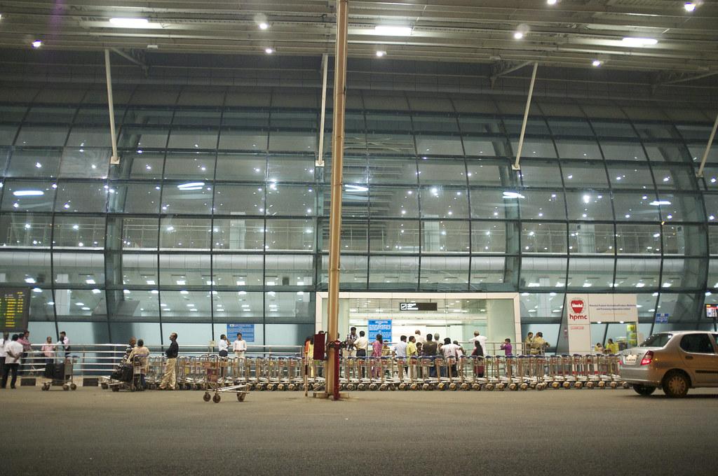 Trivandrum Airport