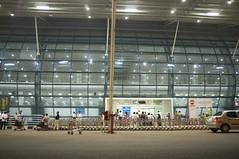トリヴァンドラム国際空港
