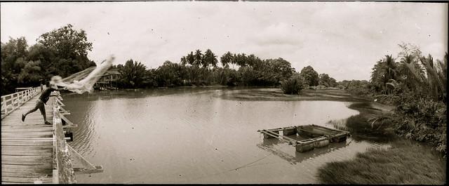 Terengganu : Pulau Sekati
