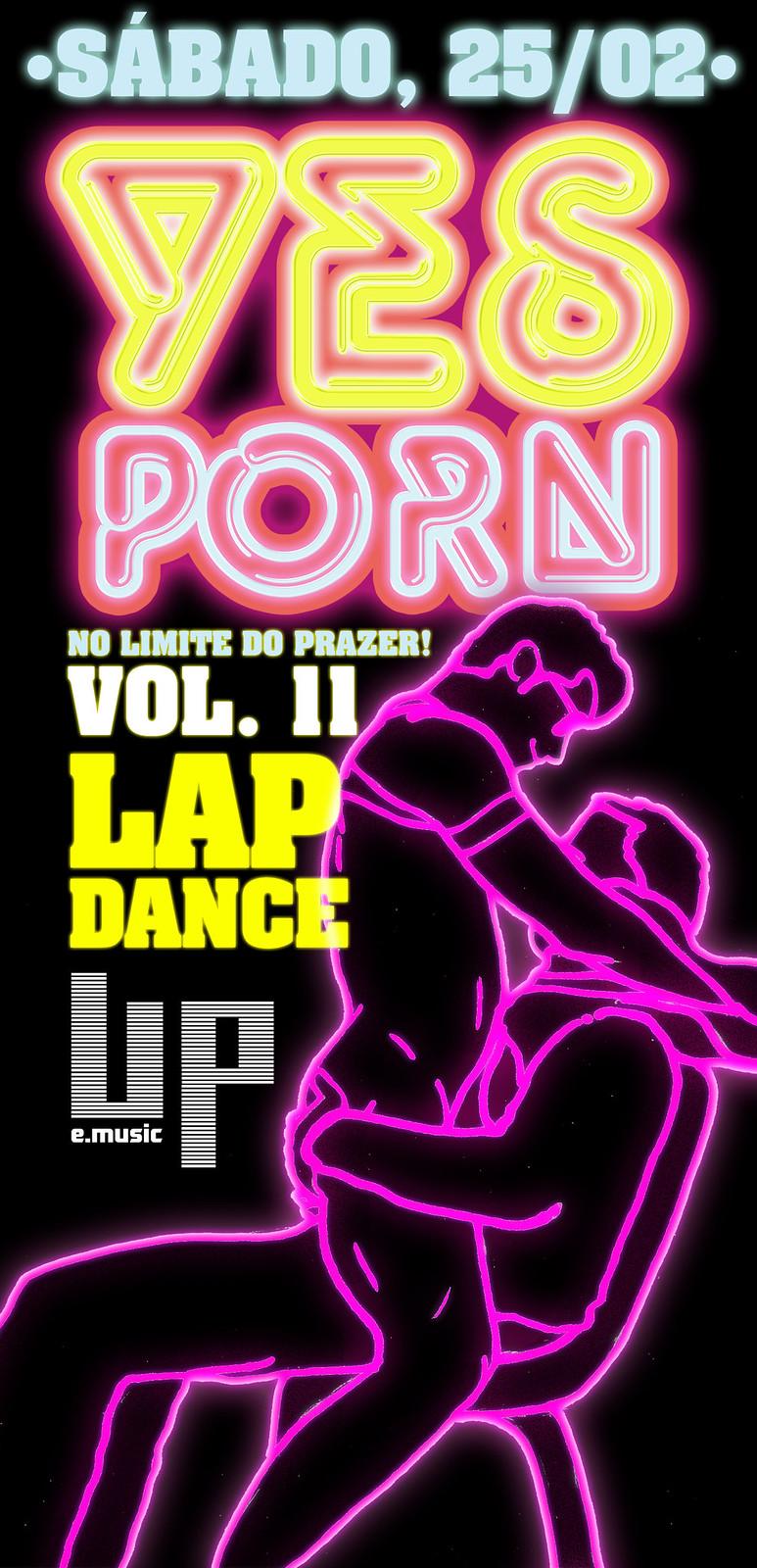 Yes Porn Vol. 11 - Lap Dance 25/02 | Flickr