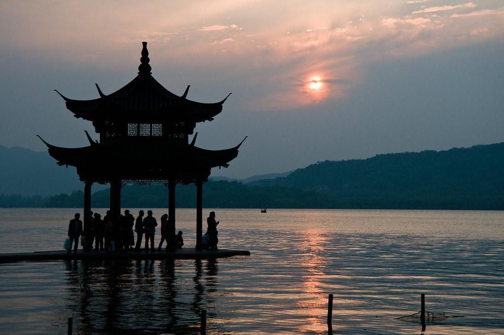 Hangzhou, Apr-2012