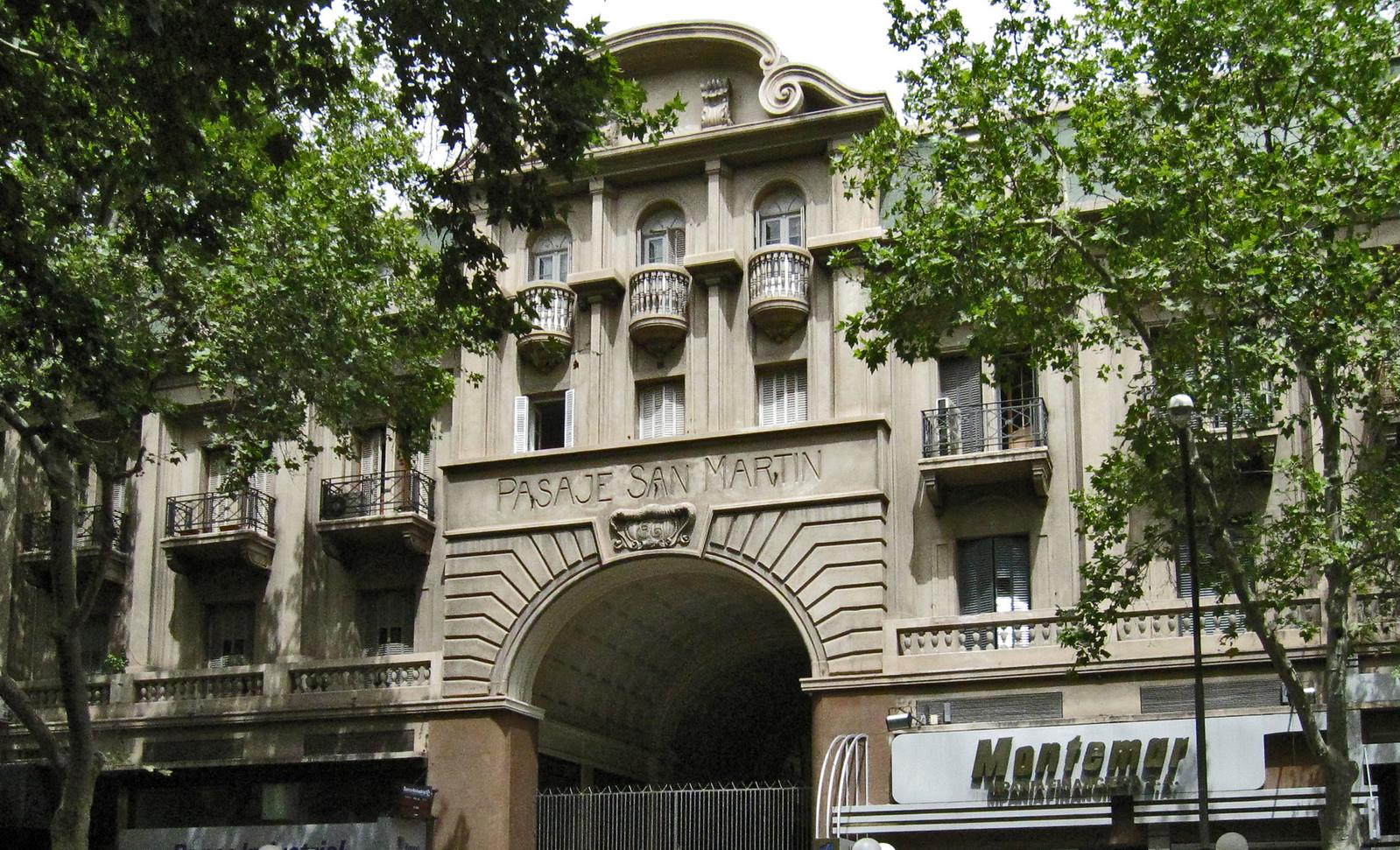 Mendoza 157