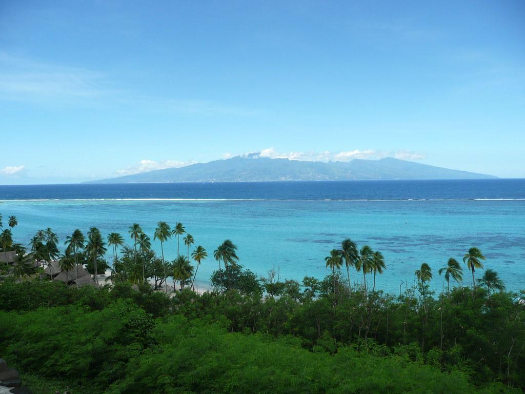 2012 Polinesia Francesa Tahiti Taha Bora Bora Moorea Tahit