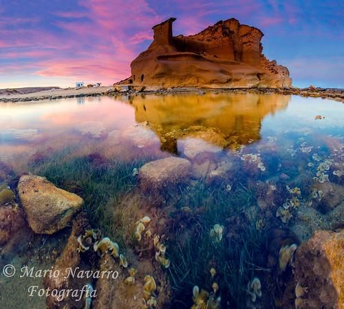 sunset sea sky water beautiful los agua nikon sigma murcia cielo almería rocas mediterráneo fondos cuevas marinos águilas pulpí cocedores