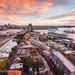 Sydney Dawn
