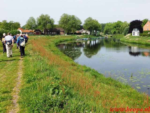 2016-05-18    St'Michielsgestel  26 Km  (18)