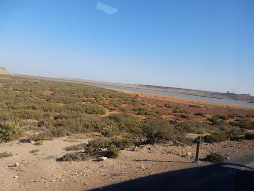 Road Trip between Sidi Ifni & Dakhla | by Waynuma