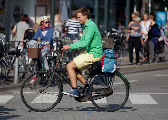 Copenhagen Bikehaven by Mellbin - Bike Cycle Bicycle - 2011 - 3734