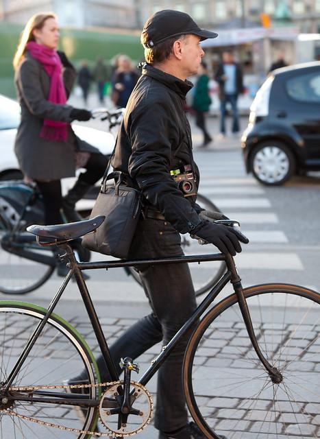 Copenhagen Bikehaven by Mellbin - Bike Cycle Bicycle - 2012 - 3895