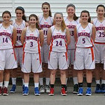 Firecrackers Clement - 2012 AAU 15U State Champions