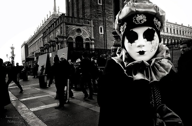anonymous & mystery
