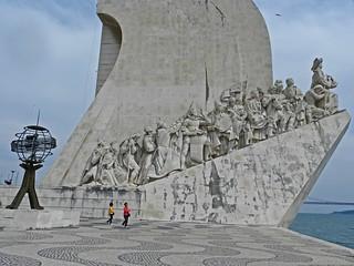 Belém monument des découvertes